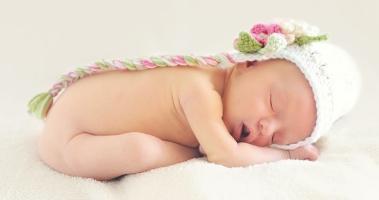 Pro klidný spánek vašeho miminka