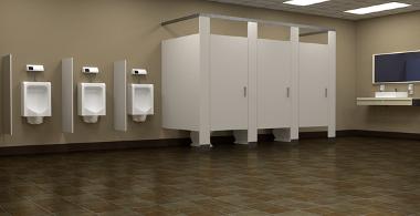 Čistý záchod je základ zdraví